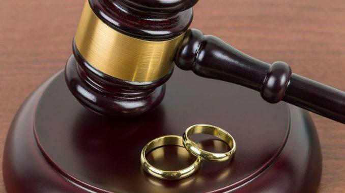 Divorce / break up spell