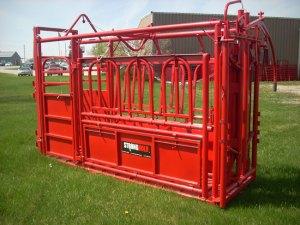 Cattlemaster 900