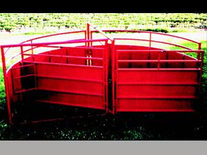 Stationary Crowding Tub