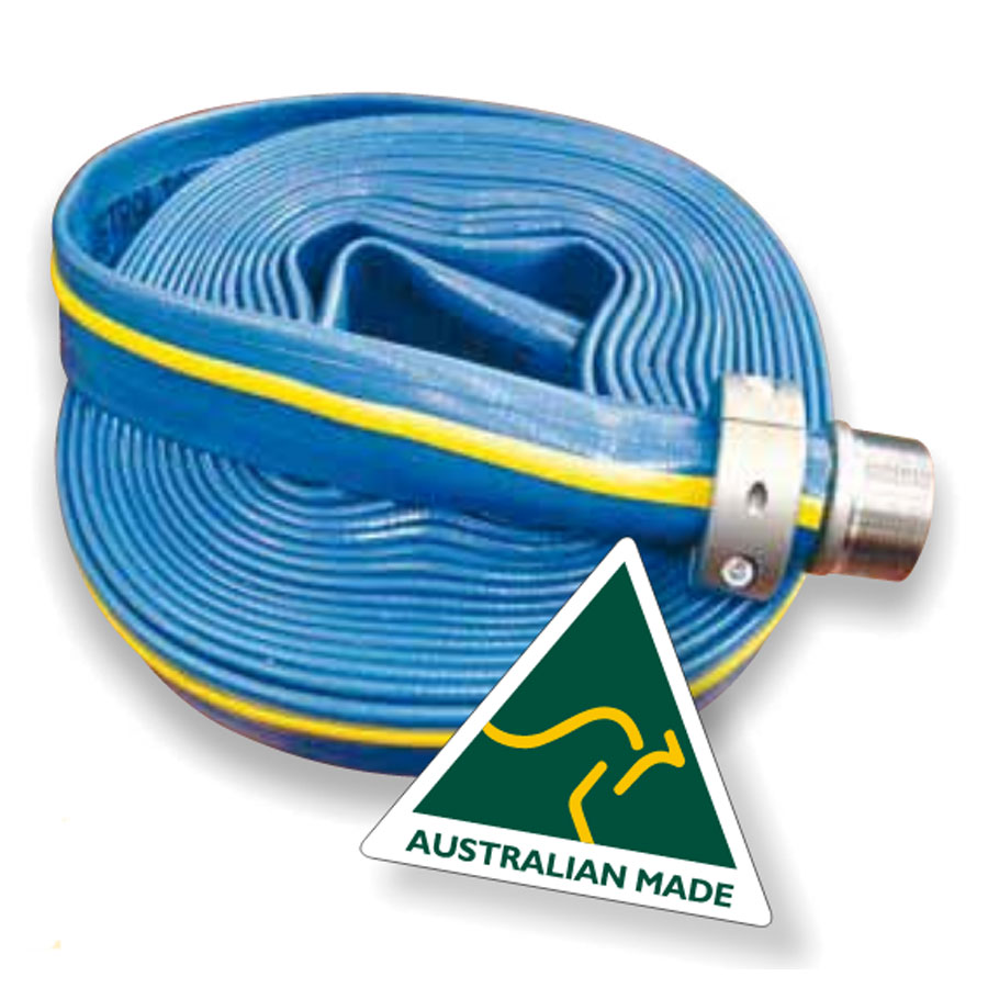 Flexible Bore Pump Hose