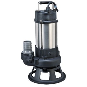 Automatic Submersible Sewage Cutter Pumps