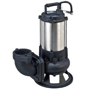 RIC Sewage cutter and macerator pump