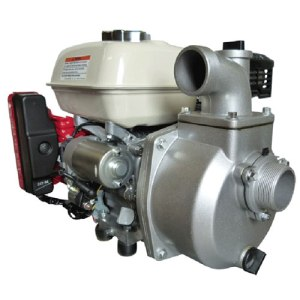 Petrol Powered Water Transfer Pump RP020 2 inch