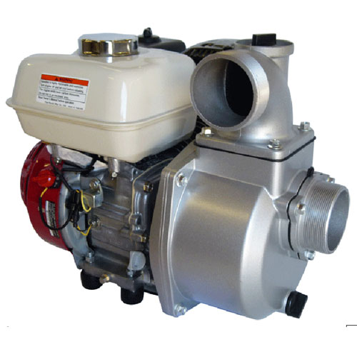 3 Inch Water Transfer Pump for pumping water from dams and creeks