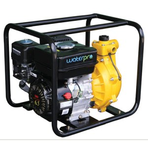 waterpro firefighter pump