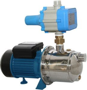 DJ72 WaterPro House and garden Pressure Pumpand Garden
