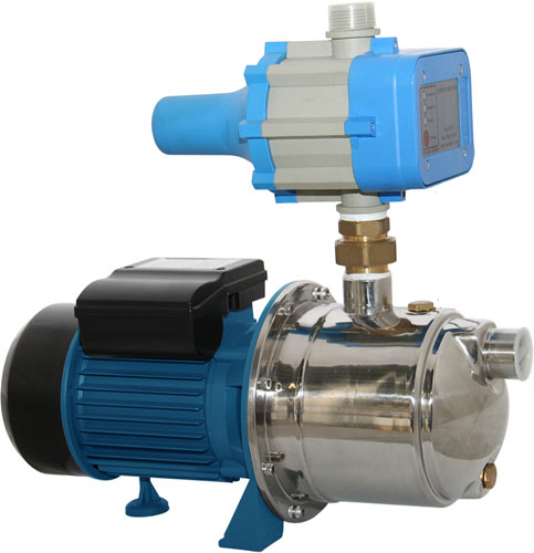 DJ72 WaterPro Pressure Pump for House and Garden