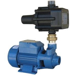 Turbine Garden Pressure Pump