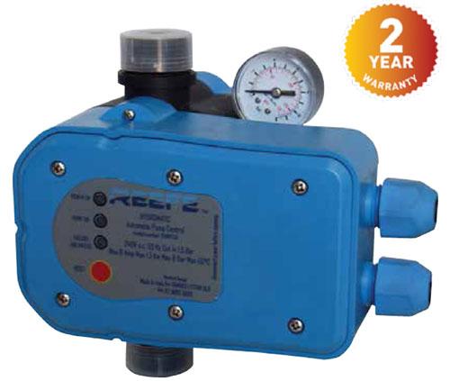 Quality Italian Pressure Controller