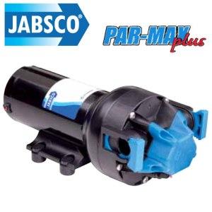 Jabsco Par-Max PLUS DC Pressure Pump