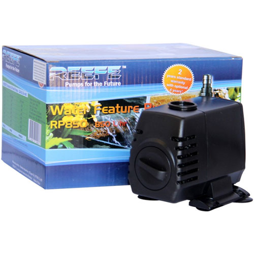 RP900 240v Hydroponic Pump