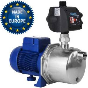 reefe pressure pump