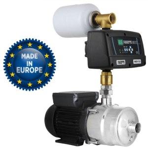 variable speed multistage pump