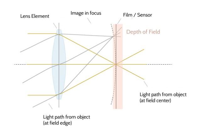 normal-lens