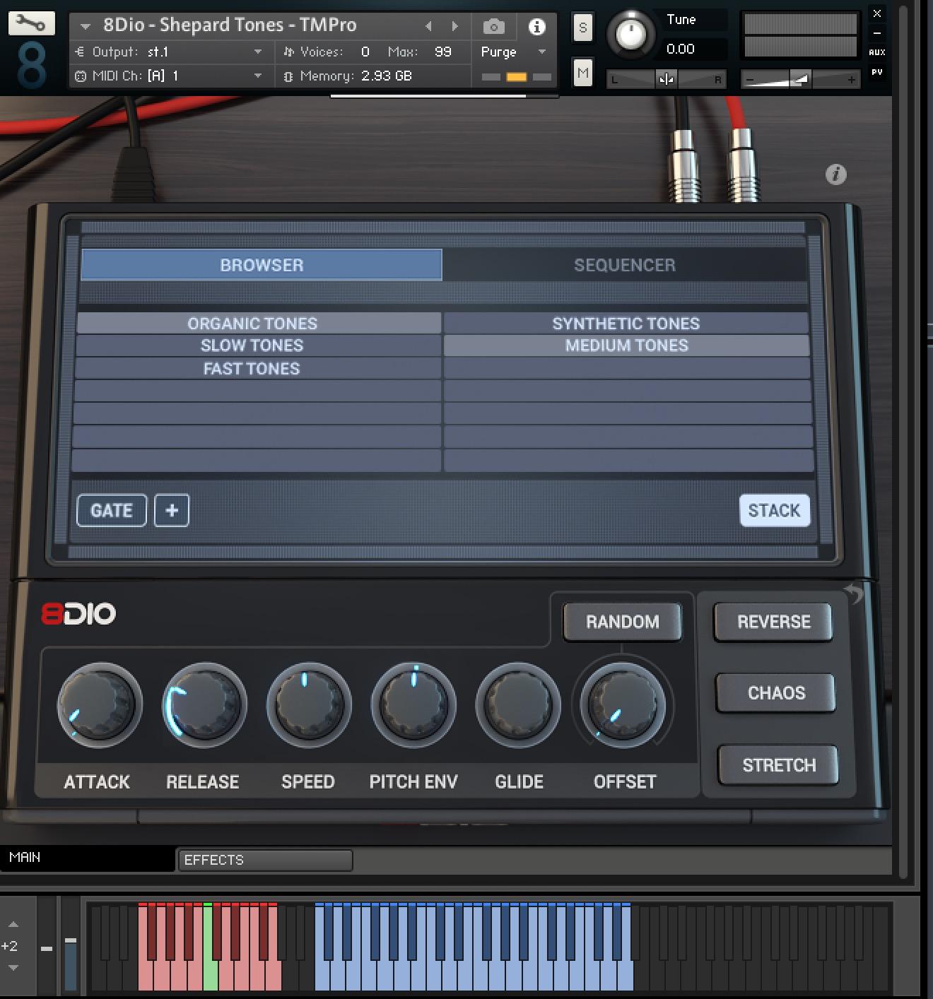 Shepard Tones by 8DIO Review | StrongMocha