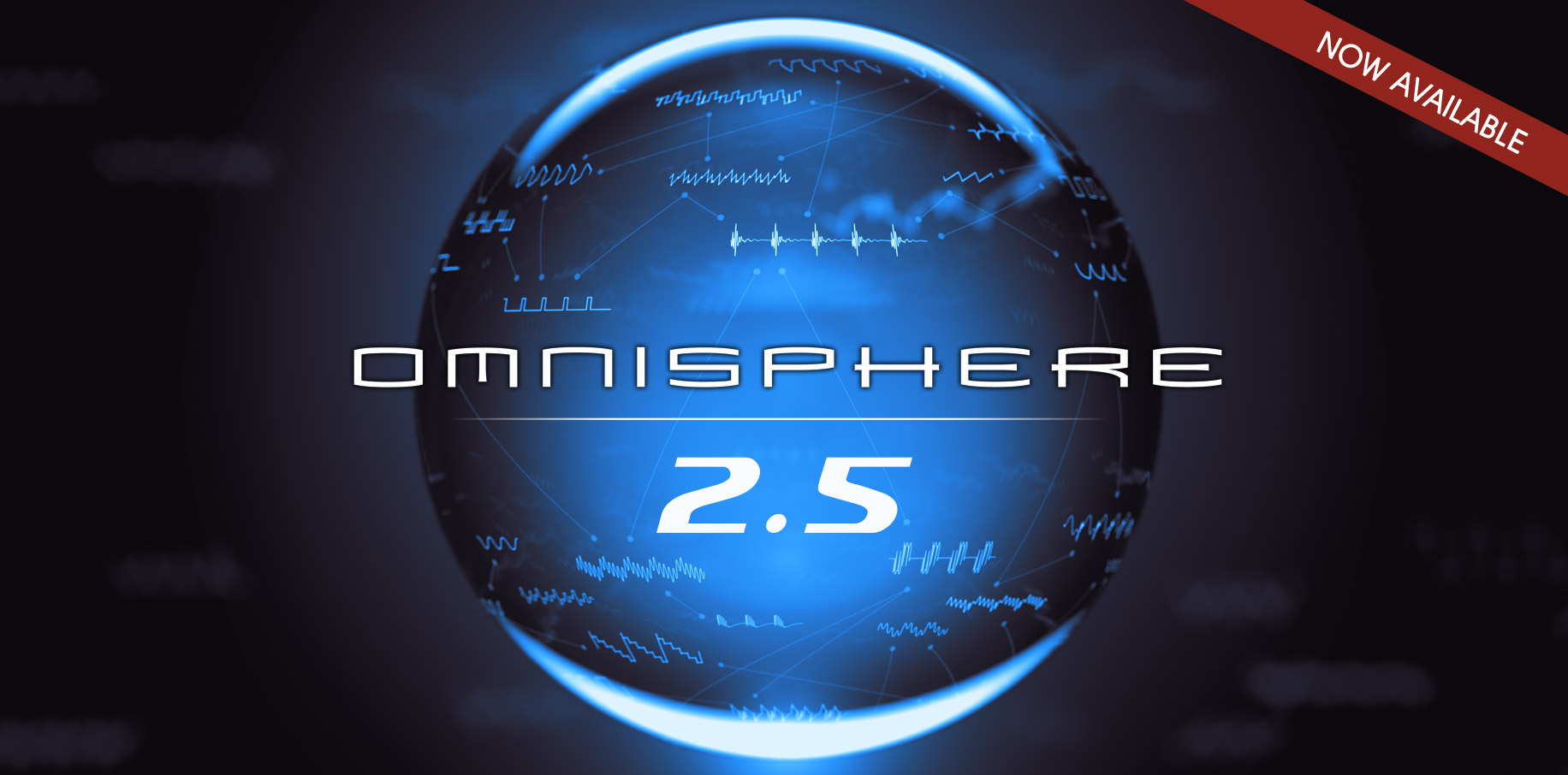 Omnisphere 2 5 update is available to the public now   StrongMocha