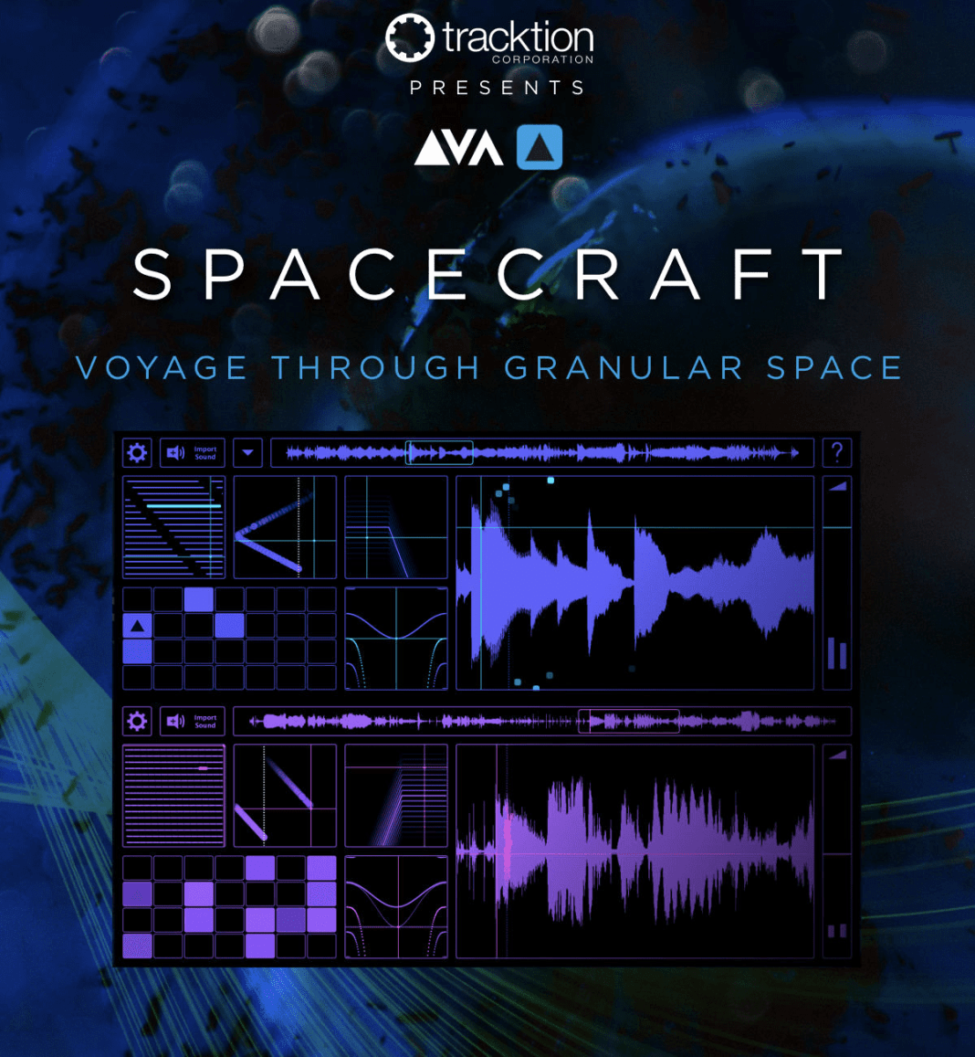 spacecraft granular synth - photo #11