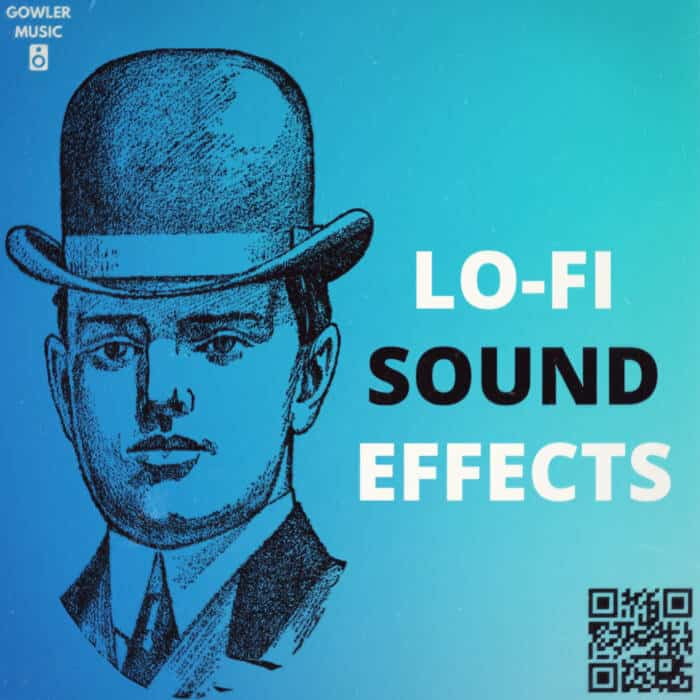 Lo Fi Sound Effects Gm0045 Sample Pack By Gowlermusic Strongmocha