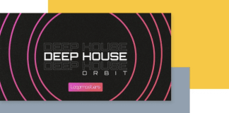 Loopmasters - Deep House Orbit
