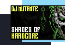 Industrial Strength - DJ Mutante - Shades of Hardcore