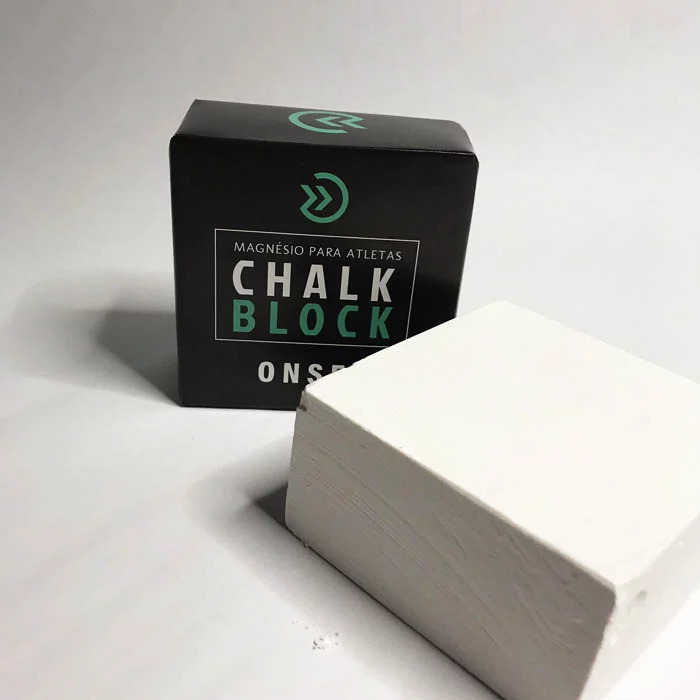 Chalk Block - Magnésio