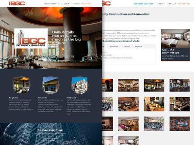 ibgc-construction-website