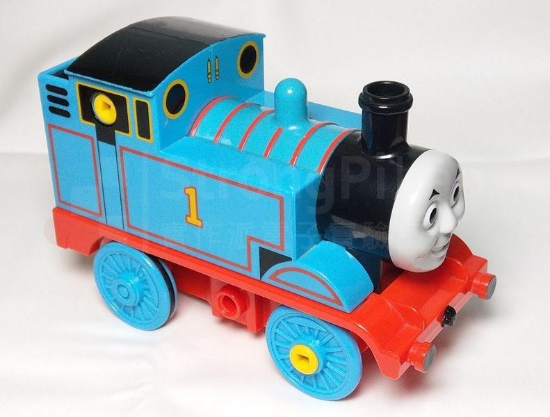 恩典牌的湯瑪士 玩具火車