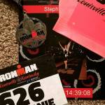 Saturdays with Steph: Becoming an Ironman