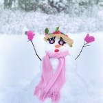 Do You Want to Build a Snow(woman!)? Book Recommendations for Winter Break!