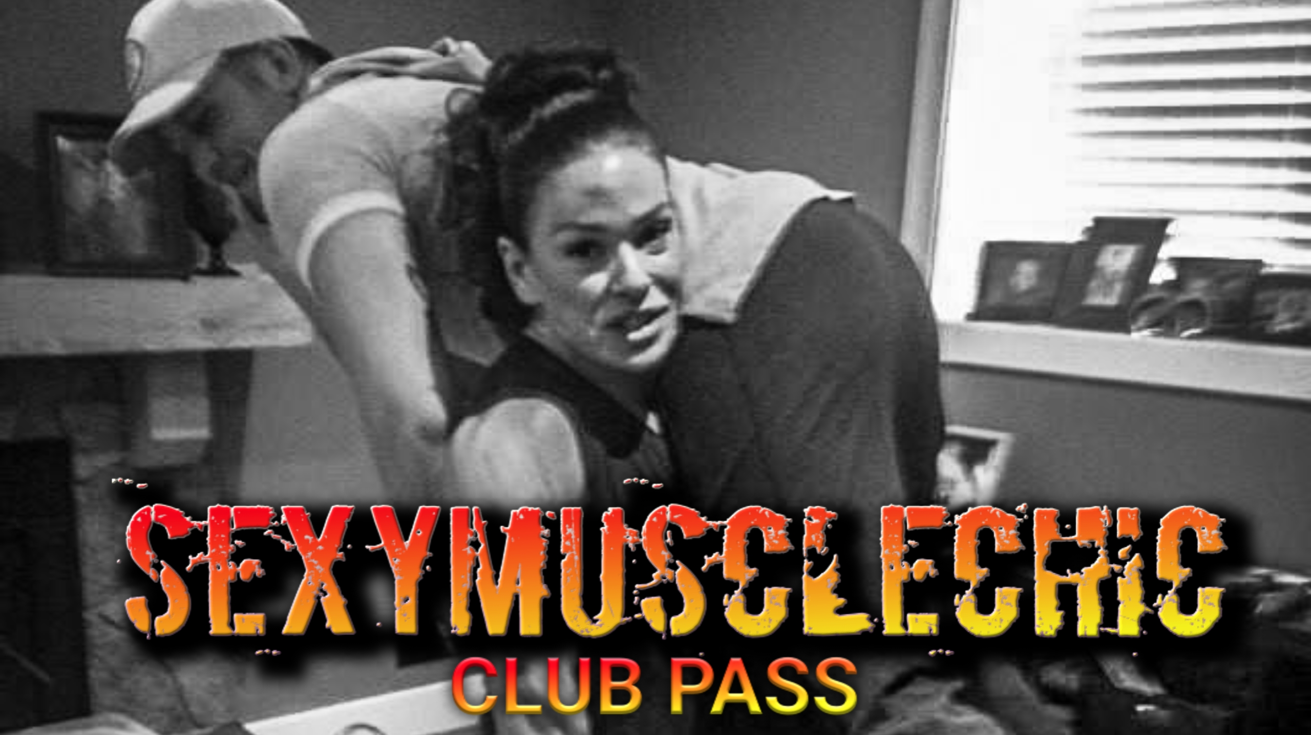 Sexymusclechic Club Pass