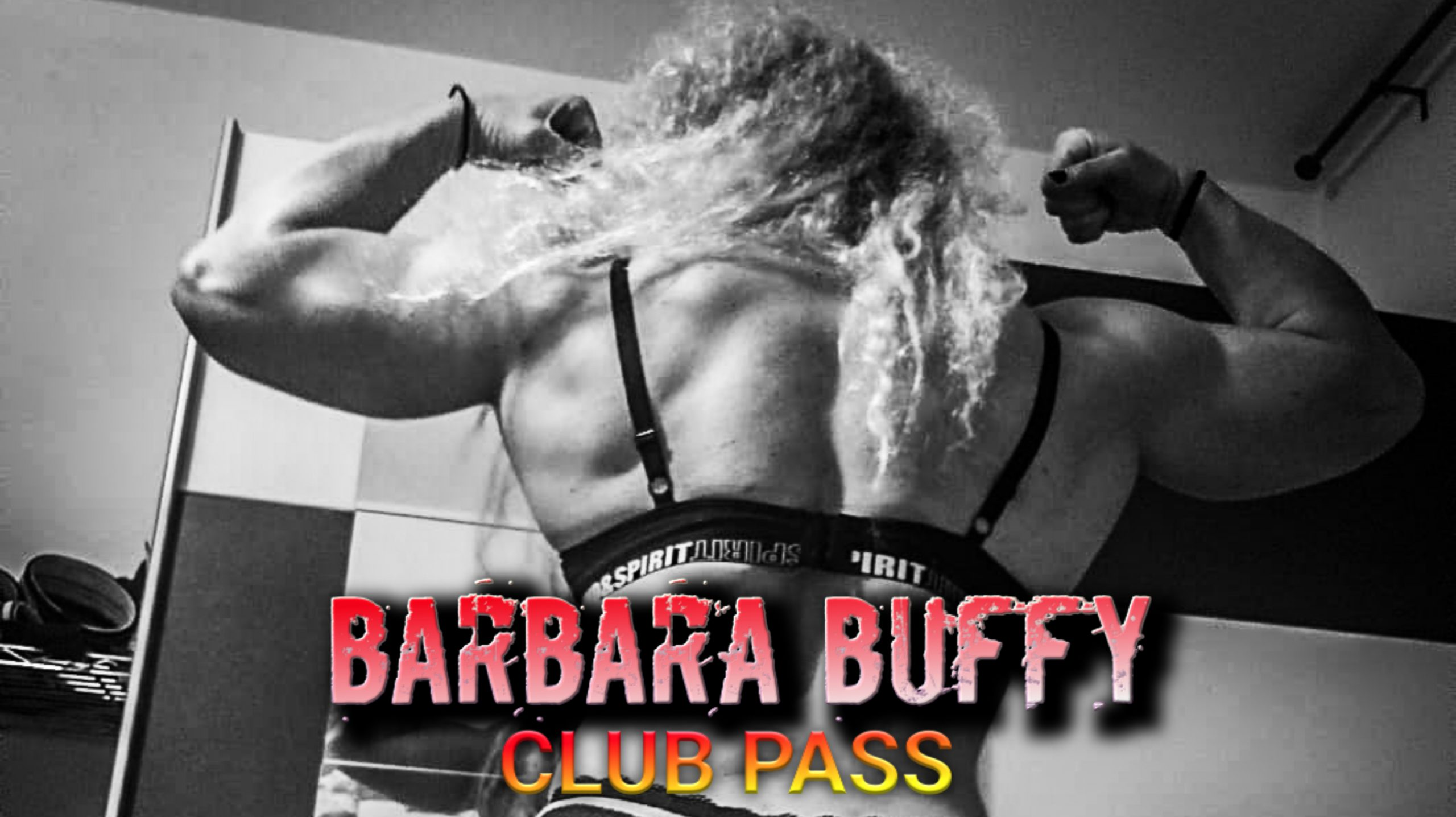Barbara Buffy Club Pass