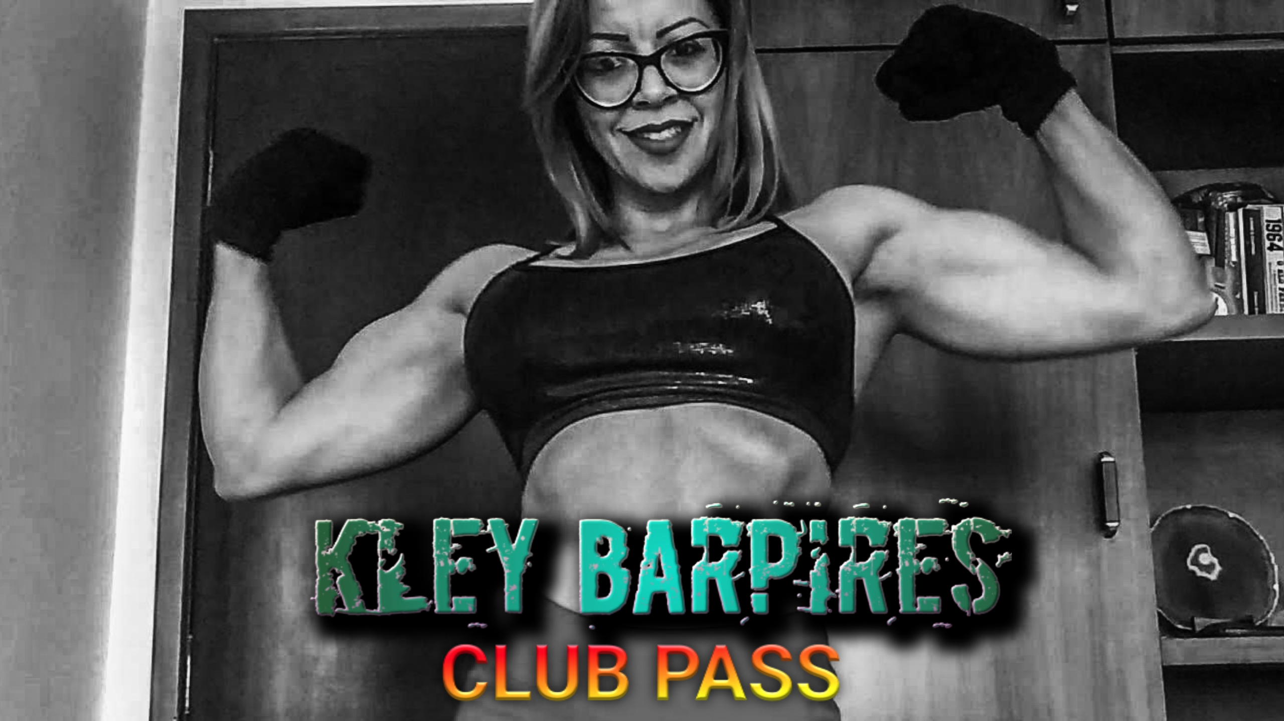 Kley Club Pass