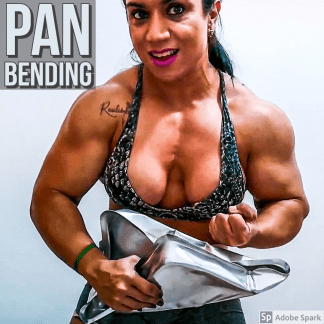 Pan Bending