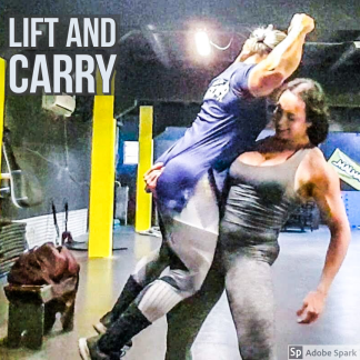 Lift and Carry
