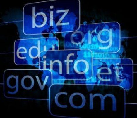 domena adres strony internetowej