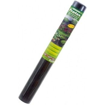Folie microporoasa neagra pentru mulcire Protex
