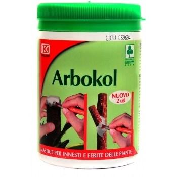 Tratament pentru lemn Arbokol(250 ml) Adama