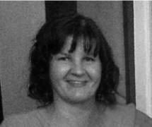 Simone Joynes : Events Co-ordinator