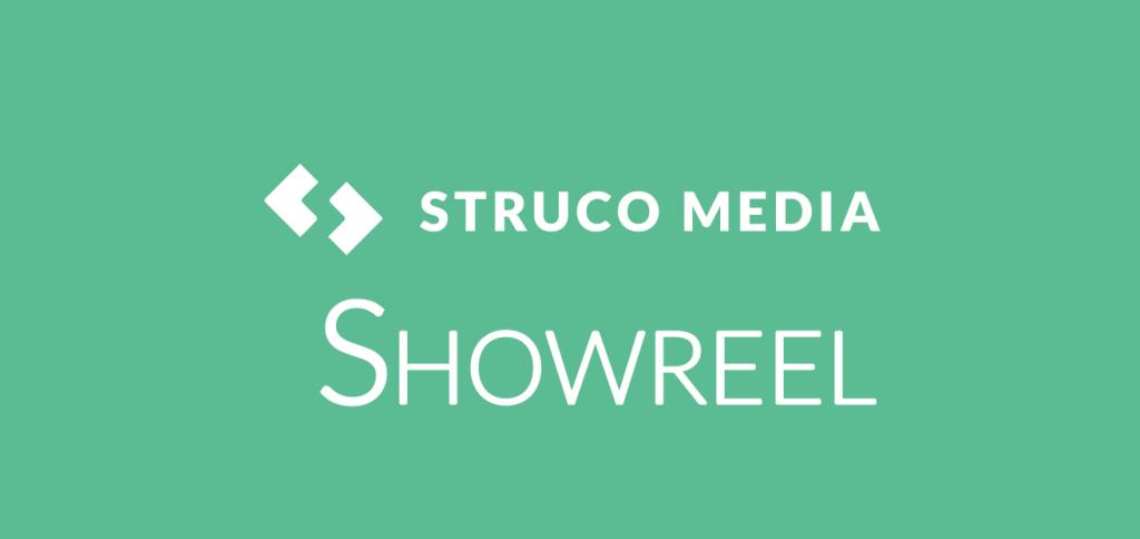 Struco Media Showreel