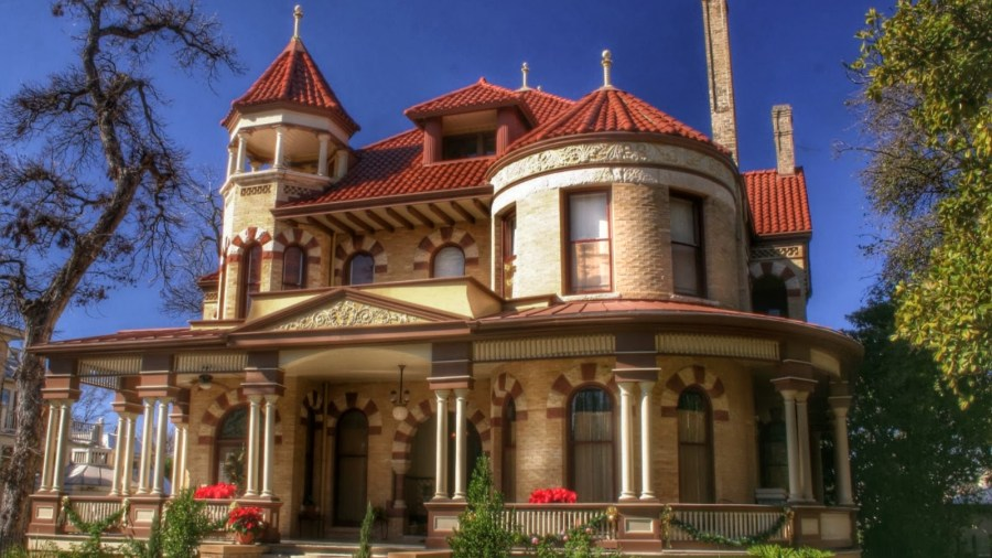 HISTORIC STRUCTURAL RENNOVATIONS & INSPECTIONS