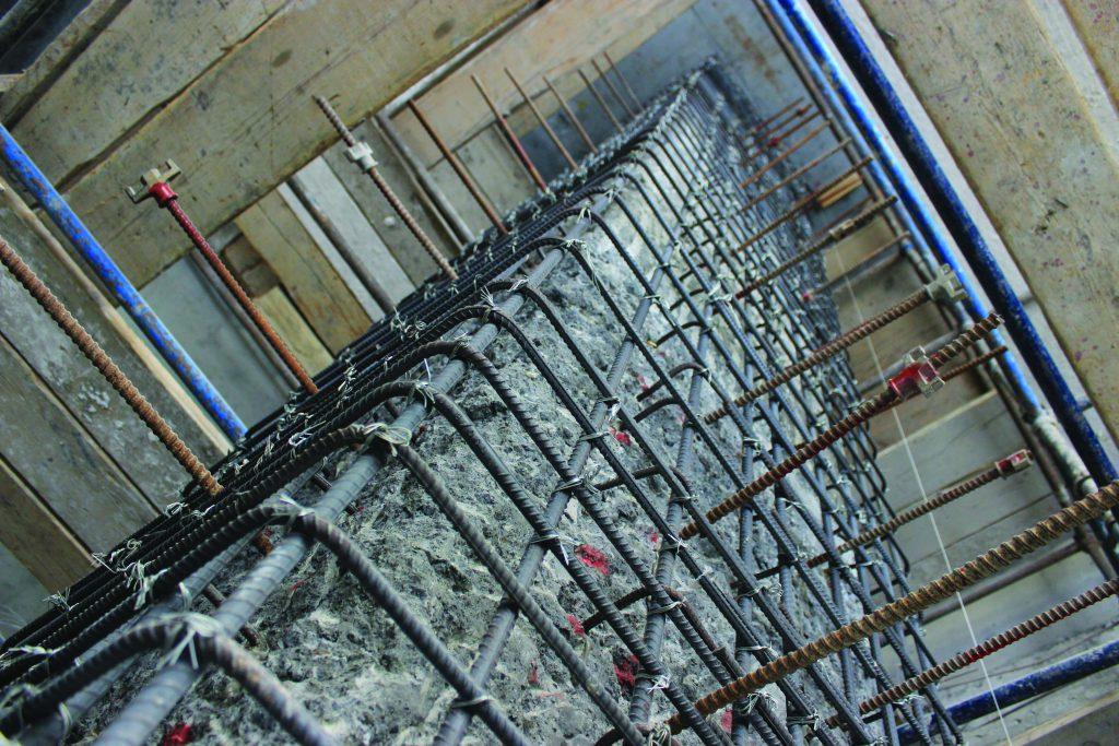 Seismic Retrofit Amp Repair Structural Technologies