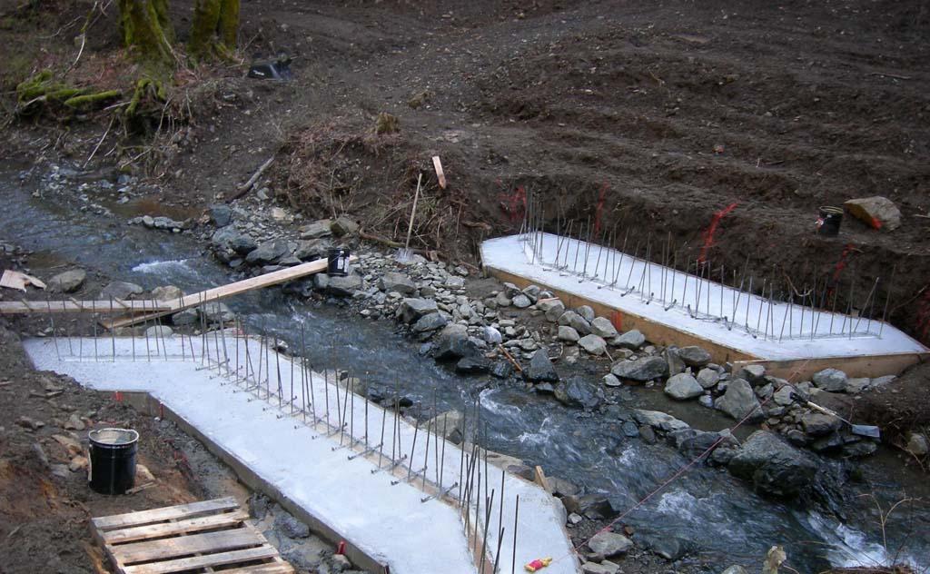 Ford Private Bridge Precision Structural Engineering
