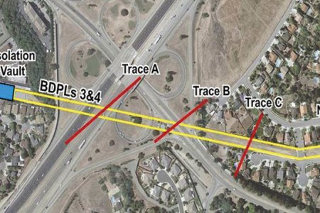 hayward fault map fremont » Path Decorations Pictures | Full Path ...