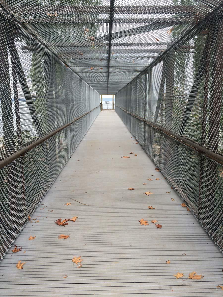 Structure Magazine Frp Bridge Repair