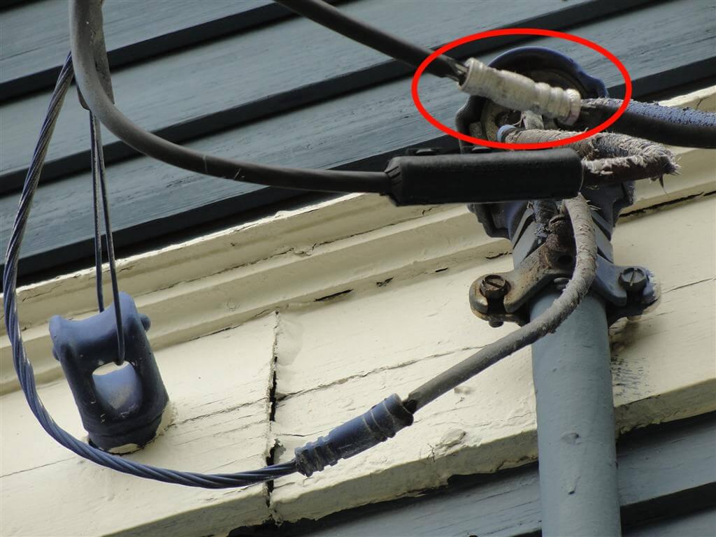 Aluminum Wiring Hazards