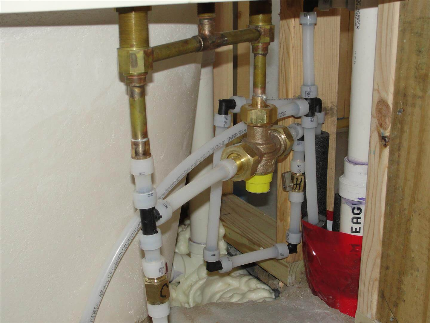 structure tech home inspections