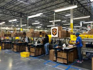 An Amazon worker tells all