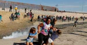 As repression grows at border, so does solidarity