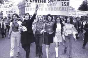 Revolutionary situation in France 1968: Which road for the mass struggle?
