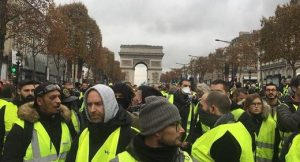 Yellow Vests: Act Four: Where is France Going?